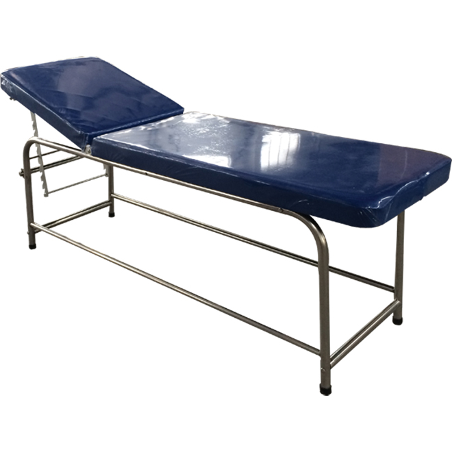 X10 Durable Hospital Examination Couch